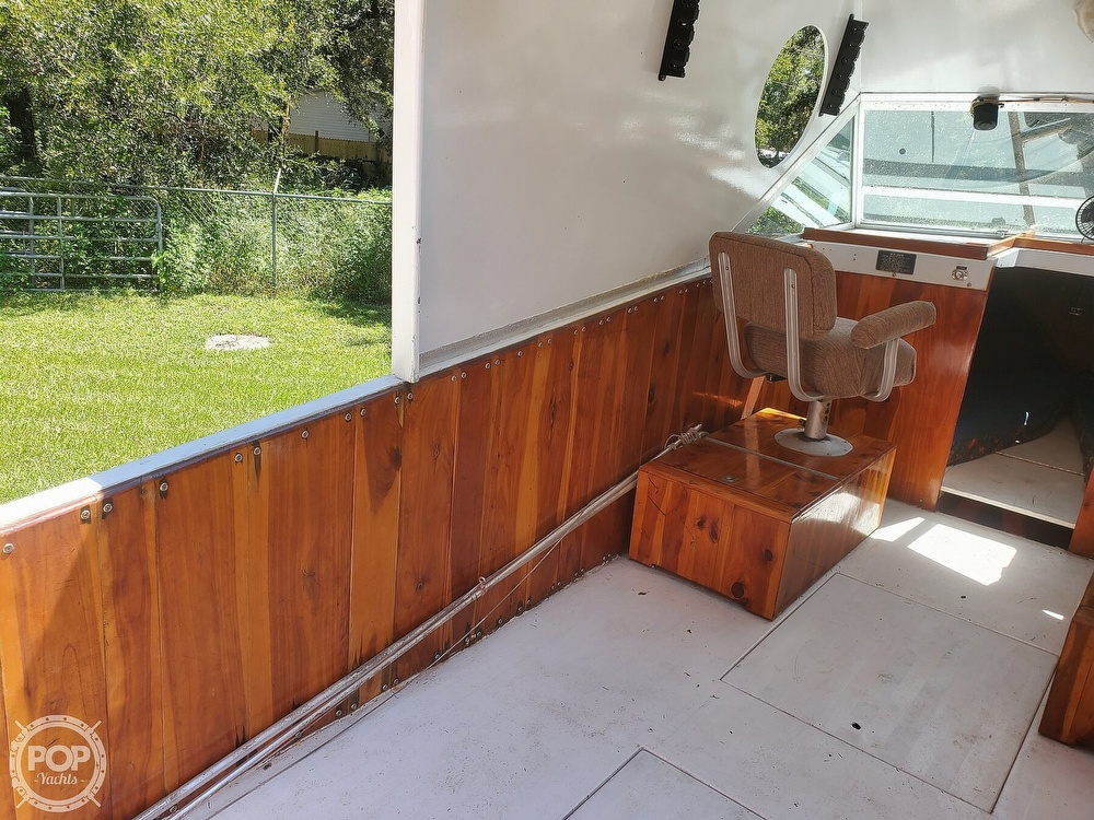 1970 John Allmand boat for sale, model of the boat is 25 & Image # 27 of 40
