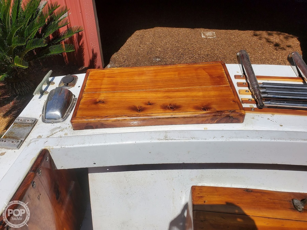 1970 John Allmand boat for sale, model of the boat is 25 & Image # 29 of 40