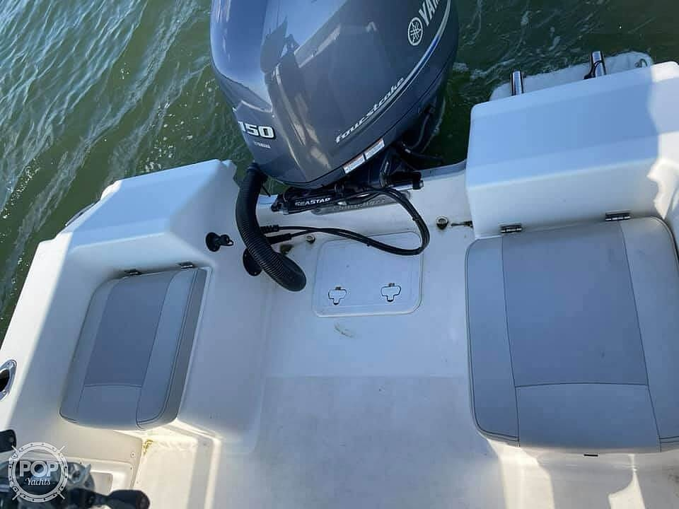 2018 Kencraft boat for sale, model of the boat is Challenger 190 & Image # 5 of 12