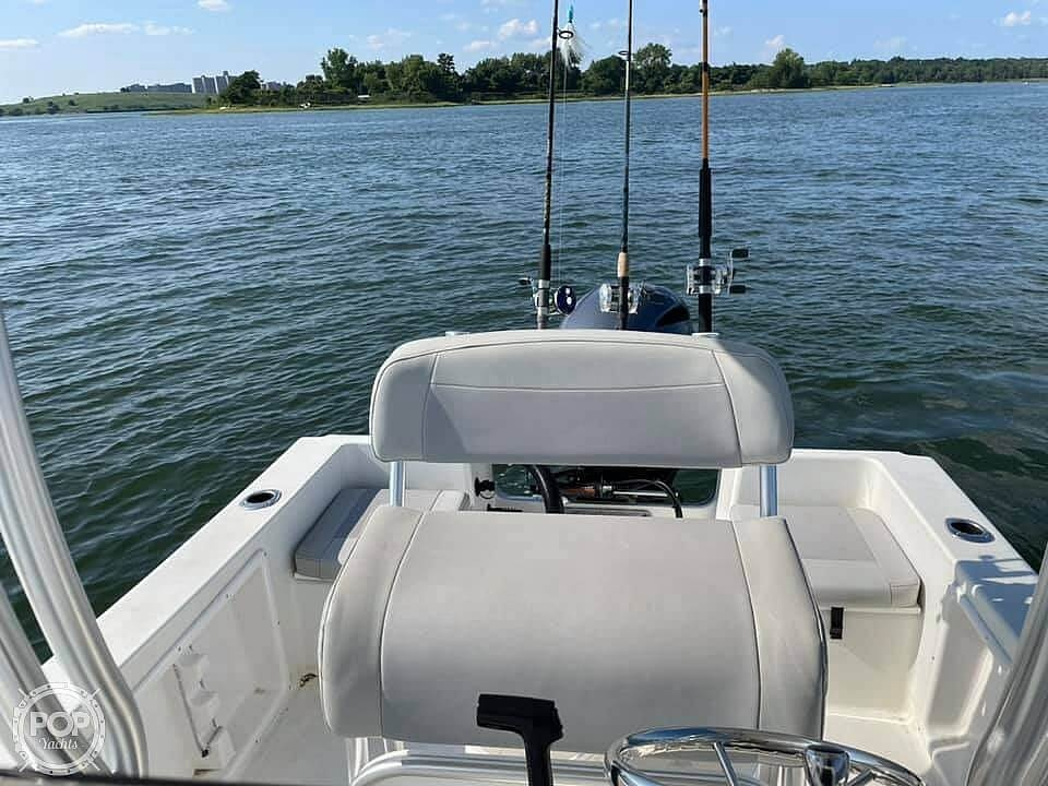 2018 Kencraft boat for sale, model of the boat is Challenger 190 & Image # 9 of 12