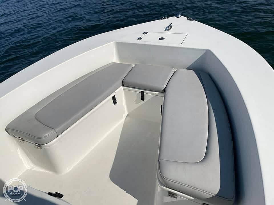 2018 Kencraft boat for sale, model of the boat is Challenger 190 & Image # 10 of 12