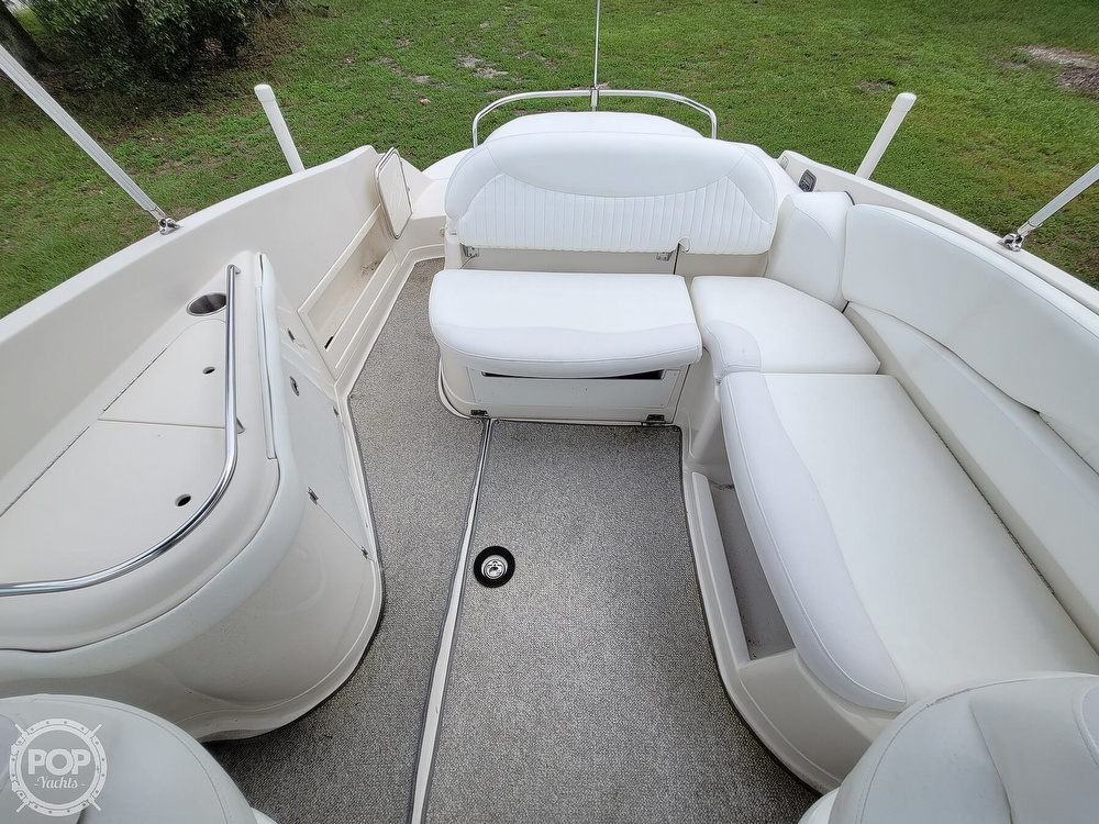 2007 Monterey boat for sale, model of the boat is 268SS & Image # 5 of 40