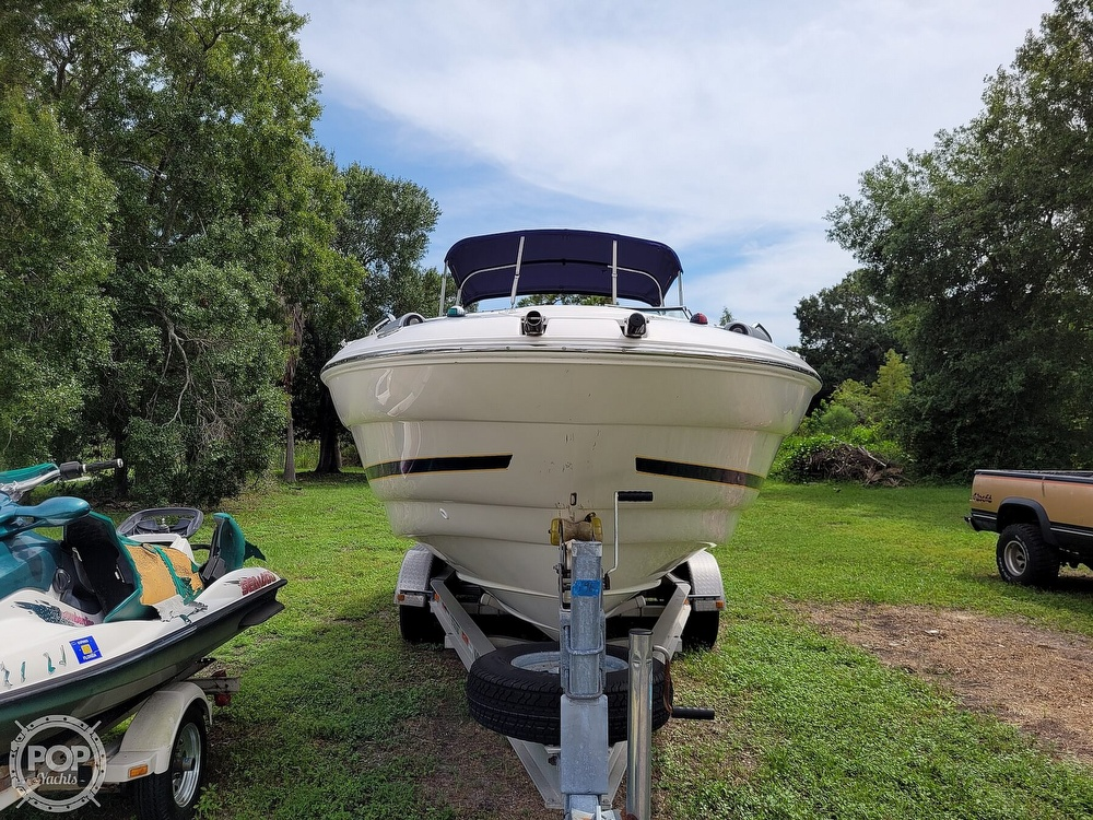 2007 Monterey boat for sale, model of the boat is 268SS & Image # 12 of 40