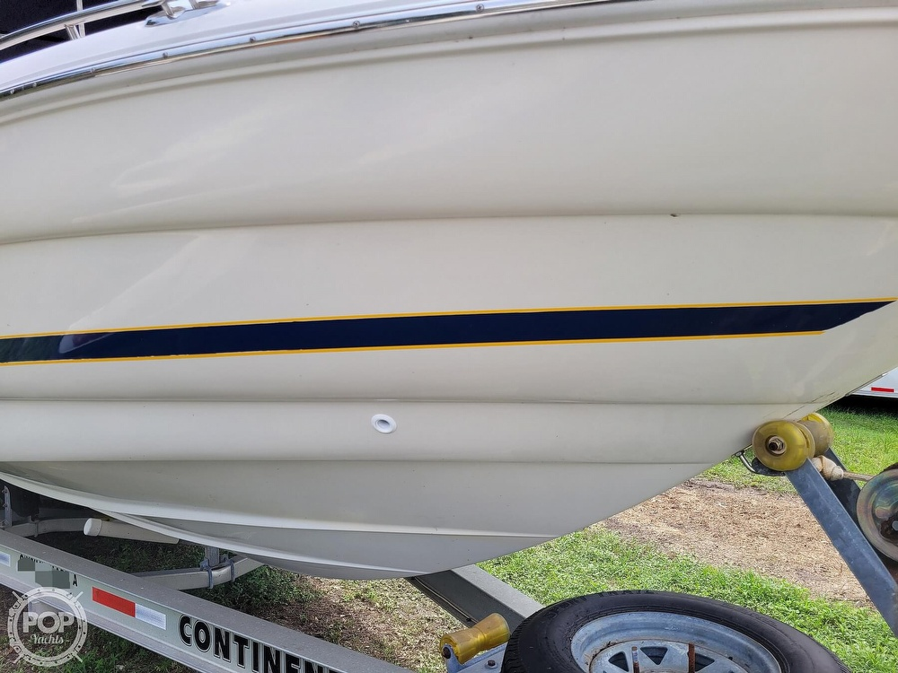 2007 Monterey boat for sale, model of the boat is 268SS & Image # 15 of 40