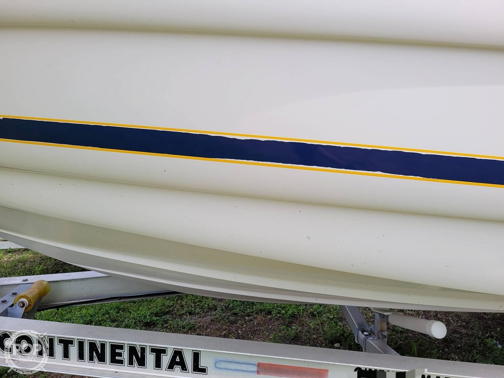 2007 Monterey boat for sale, model of the boat is 268SS & Image # 38 of 40