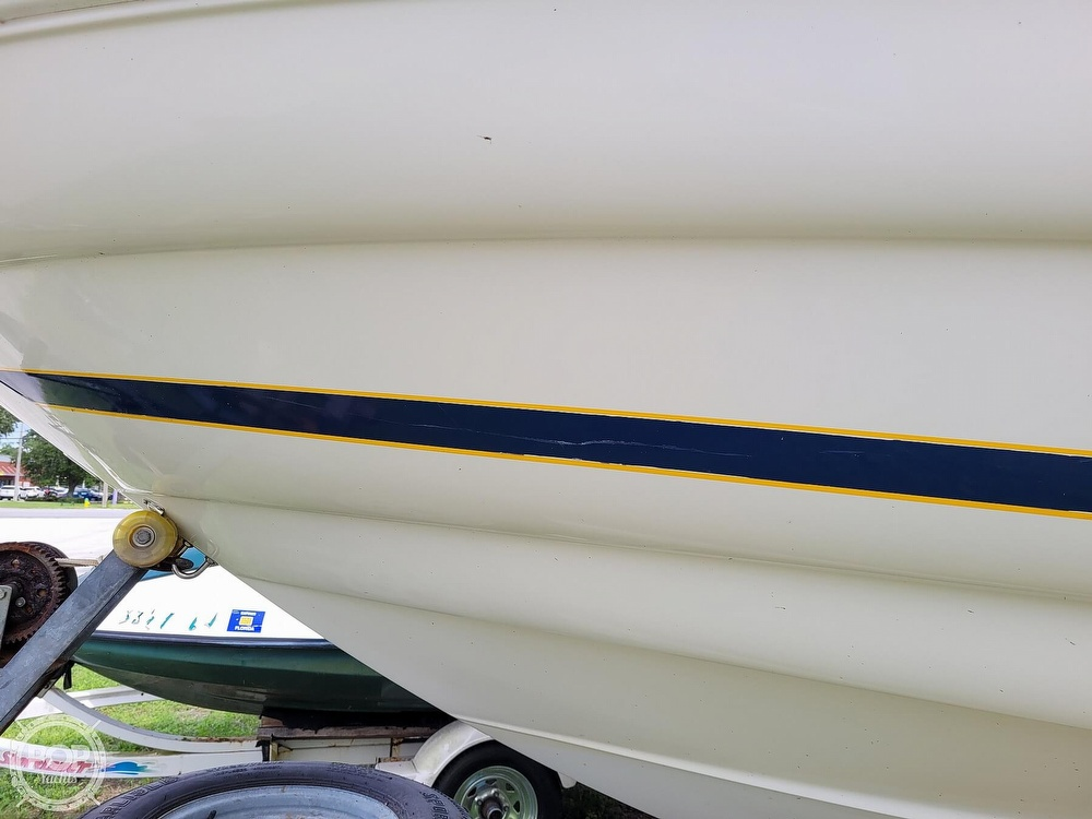 2007 Monterey boat for sale, model of the boat is 268SS & Image # 39 of 40