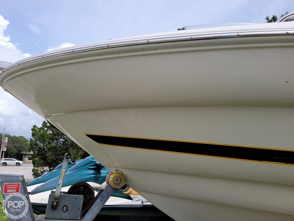 2007 Monterey boat for sale, model of the boat is 268SS & Image # 40 of 40