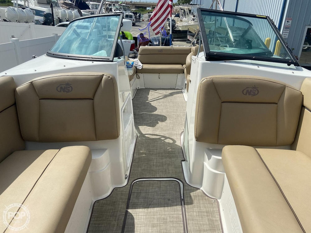 2020 Nautic Star boat for sale, model of the boat is 243 DC & Image # 7 of 40
