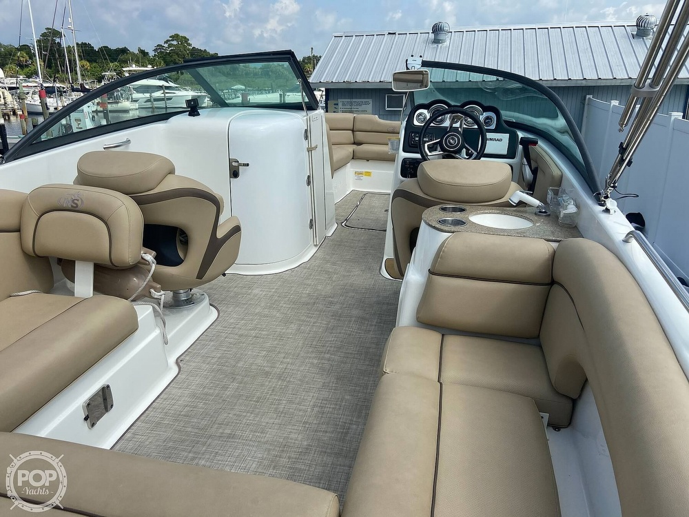 2020 Nautic Star boat for sale, model of the boat is 243 DC & Image # 2 of 40