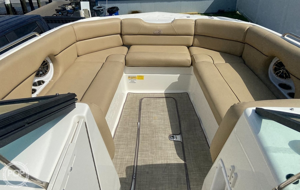 2020 Nautic Star boat for sale, model of the boat is 243 DC & Image # 9 of 40