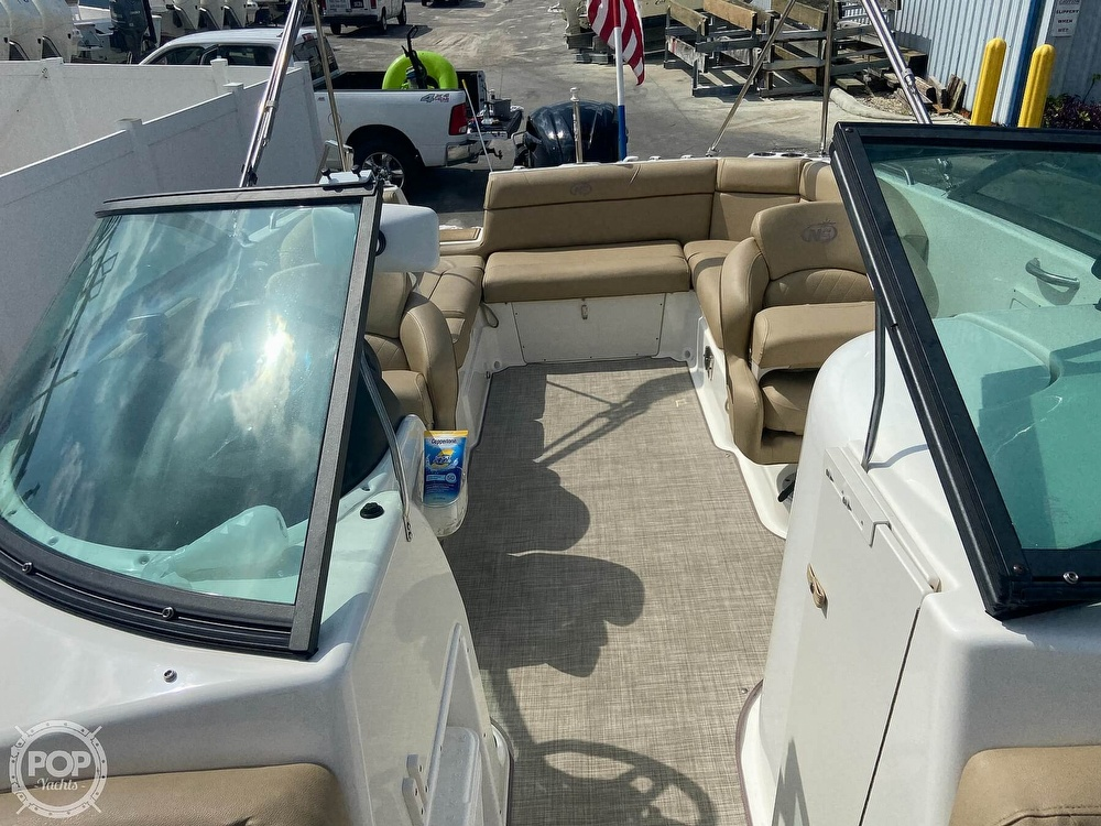2020 Nautic Star boat for sale, model of the boat is 243 DC & Image # 11 of 40