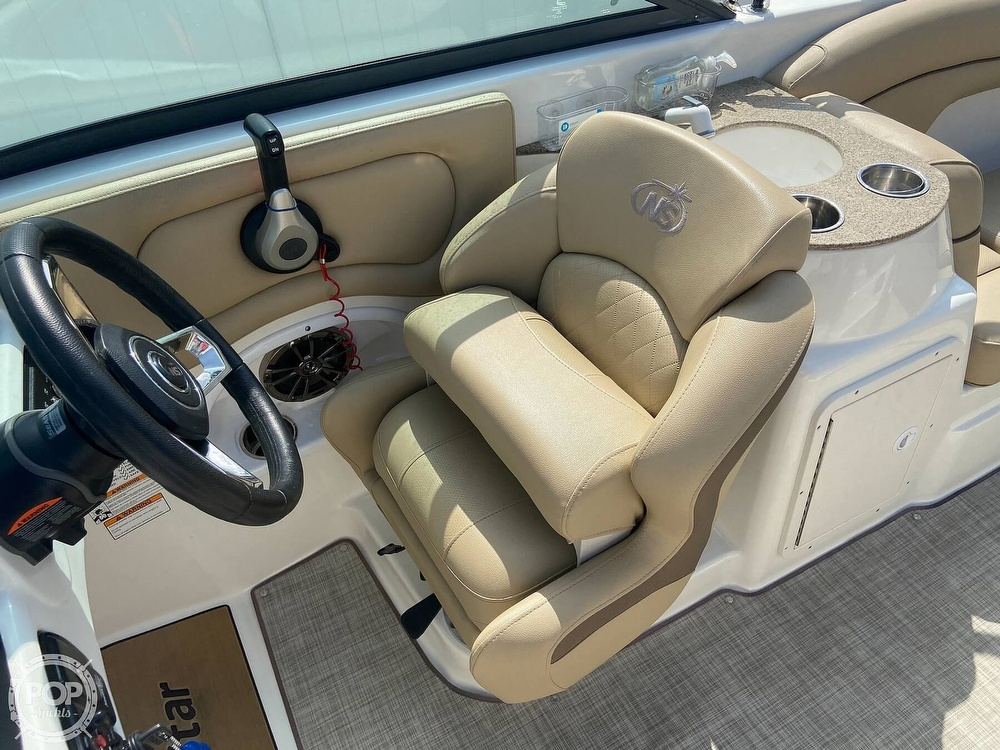 2020 Nautic Star boat for sale, model of the boat is 243 DC & Image # 12 of 40