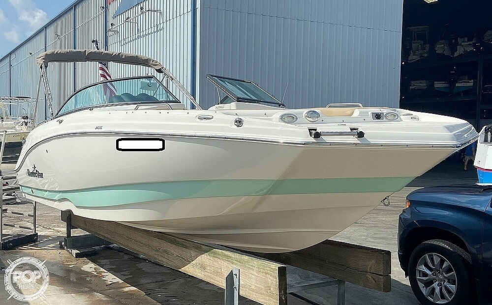 2020 Nautic Star boat for sale, model of the boat is 243 DC & Image # 4 of 40