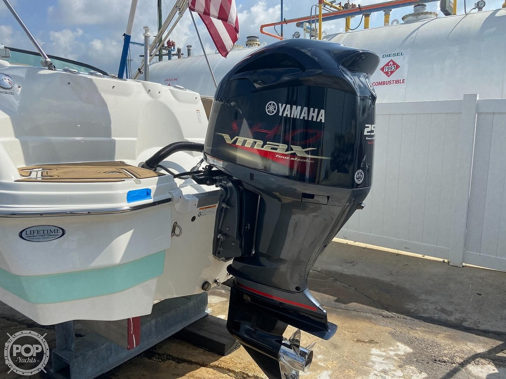 2020 Nautic Star boat for sale, model of the boat is 243 DC & Image # 19 of 40