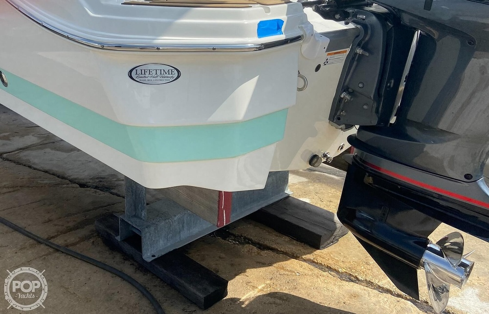2020 Nautic Star boat for sale, model of the boat is 243 DC & Image # 20 of 40