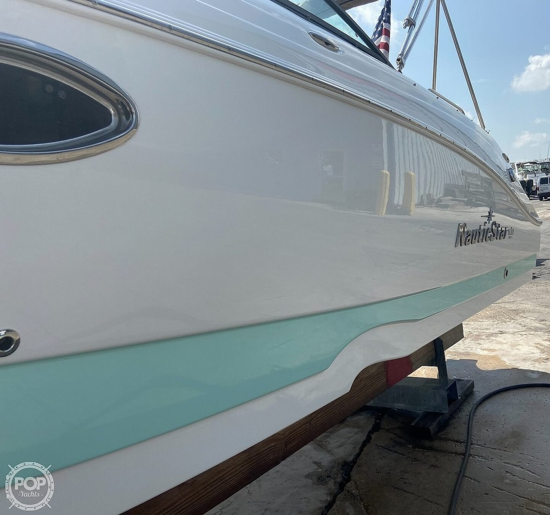 2020 Nautic Star boat for sale, model of the boat is 243 DC & Image # 21 of 40