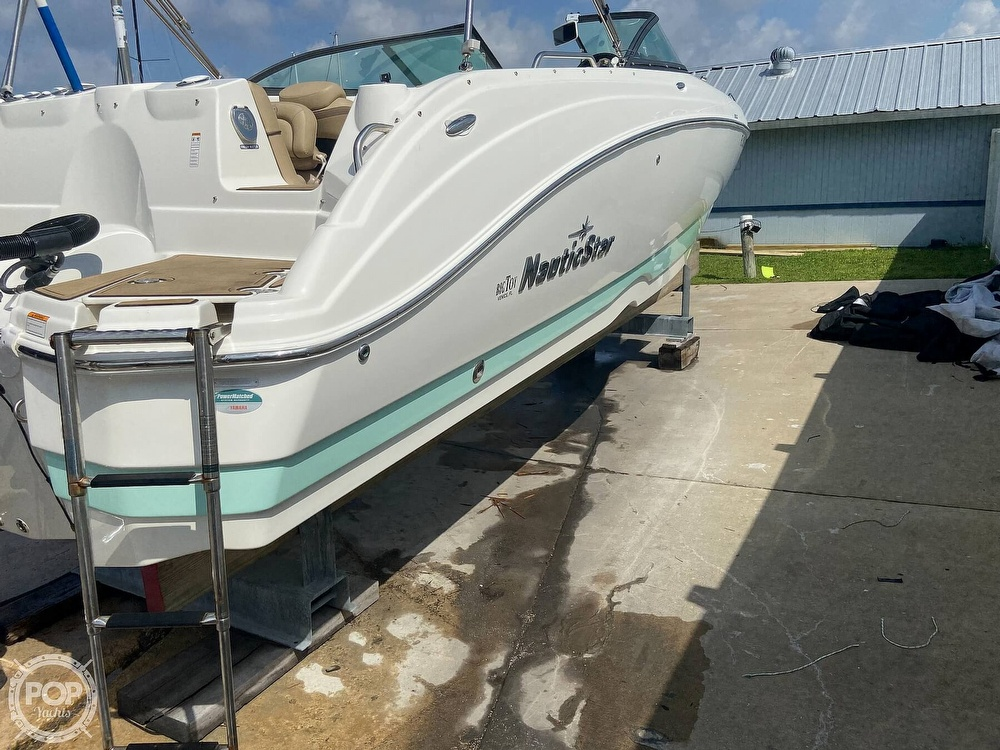 2020 Nautic Star boat for sale, model of the boat is 243 DC & Image # 23 of 40