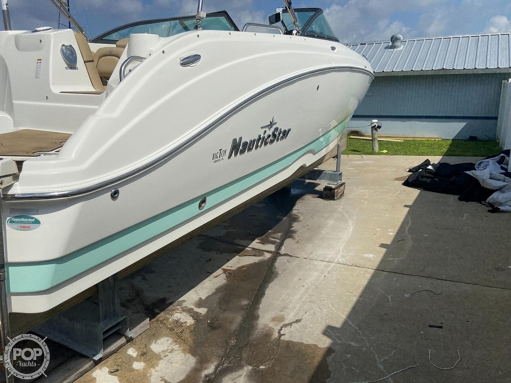 2020 Nautic Star boat for sale, model of the boat is 243 DC & Image # 24 of 40