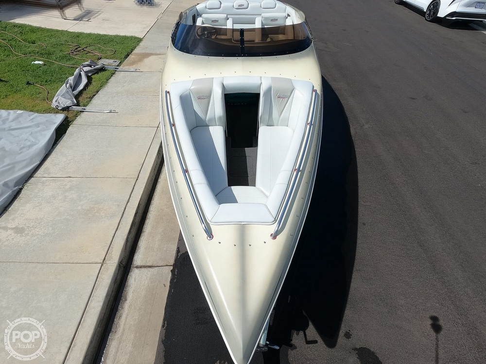 2007 Lightning boat for sale, model of the boat is Ultra 247XS & Image # 9 of 40