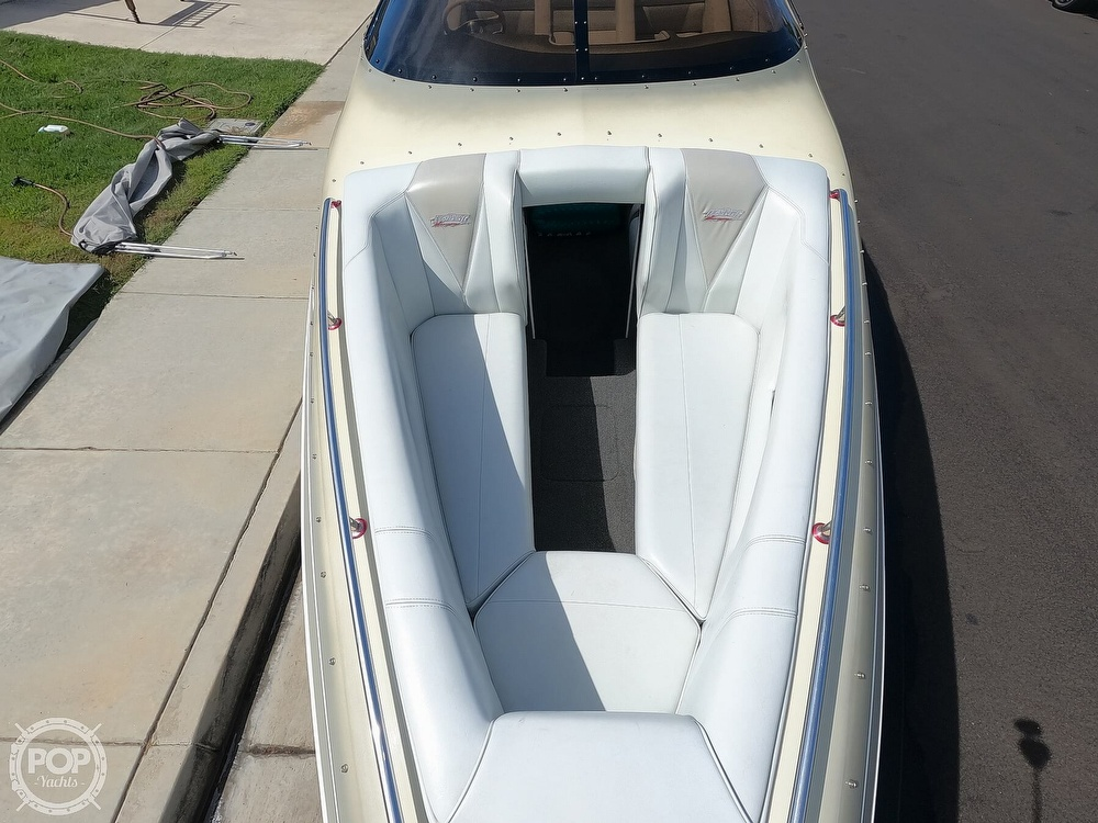 2007 Lightning boat for sale, model of the boat is Ultra 247XS & Image # 10 of 40