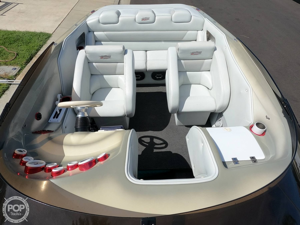 2007 Lightning boat for sale, model of the boat is Ultra 247XS & Image # 11 of 40