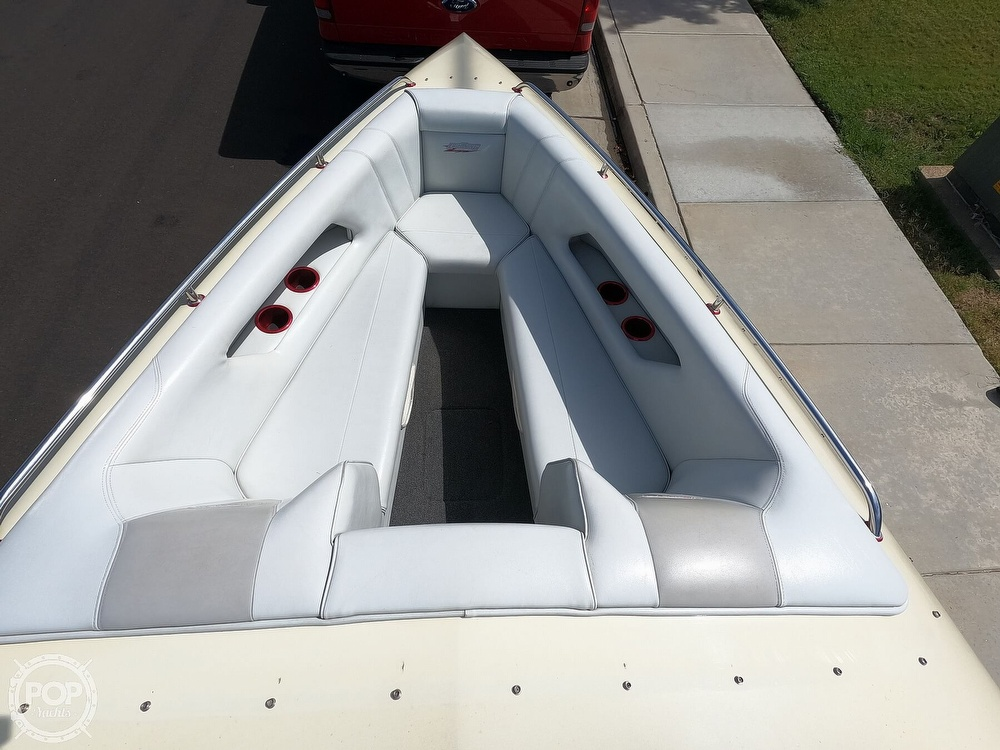 2007 Lightning boat for sale, model of the boat is Ultra 247XS & Image # 12 of 40