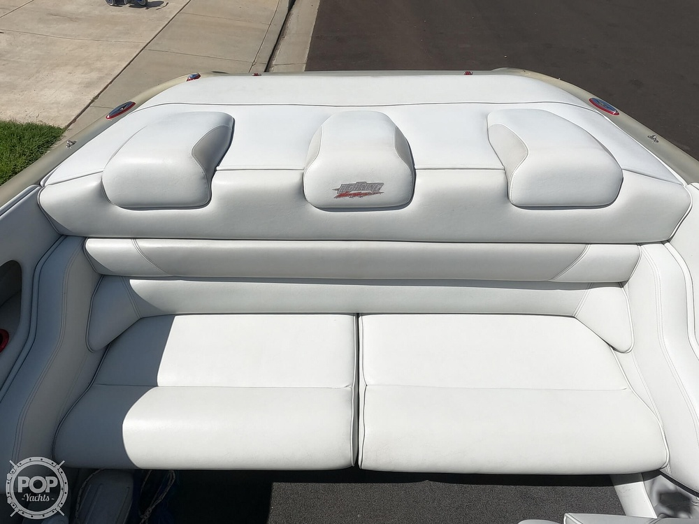 2007 Lightning boat for sale, model of the boat is Ultra 247XS & Image # 36 of 40