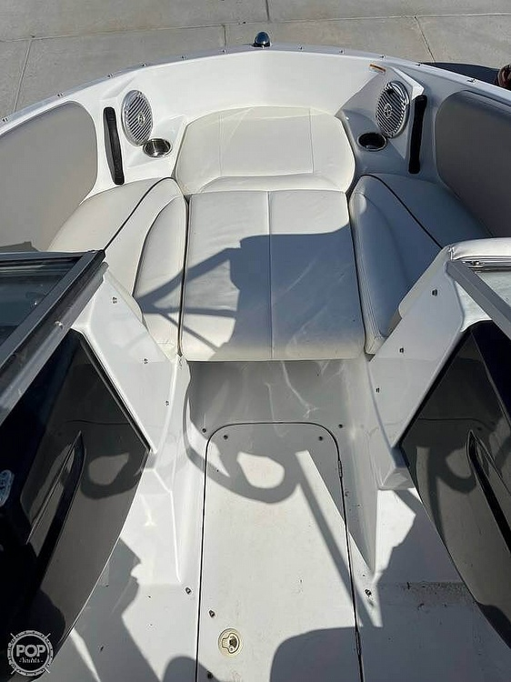 2012 Sea Doo PWC boat for sale, model of the boat is Challenger 180 & Image # 4 of 12
