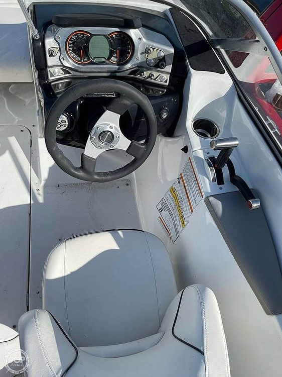 2012 Sea Doo PWC boat for sale, model of the boat is Challenger 180 & Image # 7 of 12
