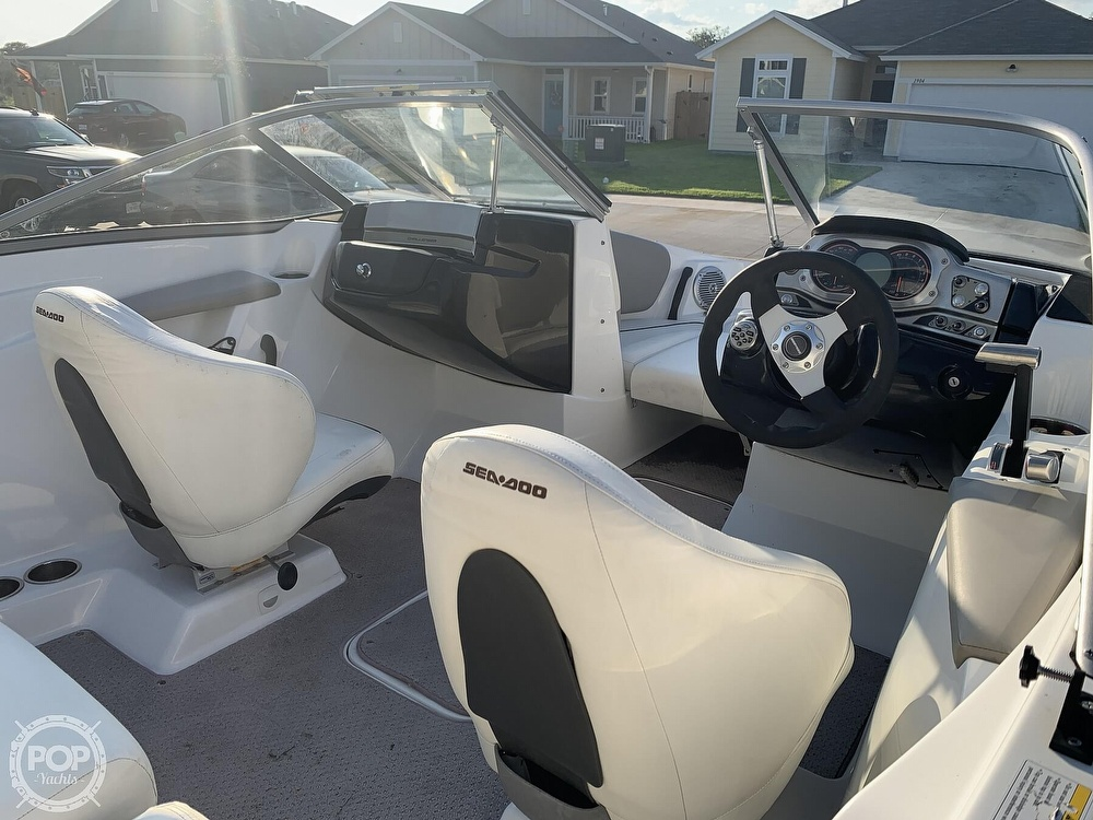 2012 Sea Doo PWC boat for sale, model of the boat is 180 SE Challenger & Image # 6 of 40
