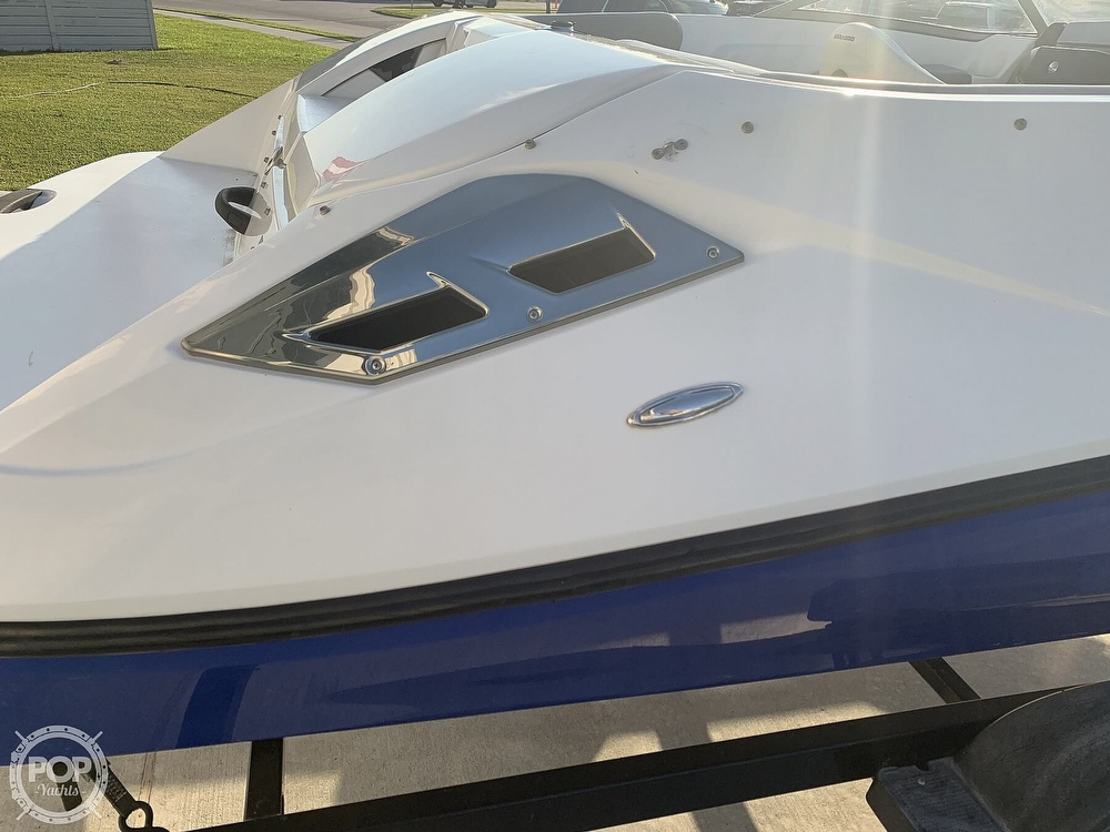 2012 Sea Doo PWC boat for sale, model of the boat is 180 SE Challenger & Image # 12 of 40