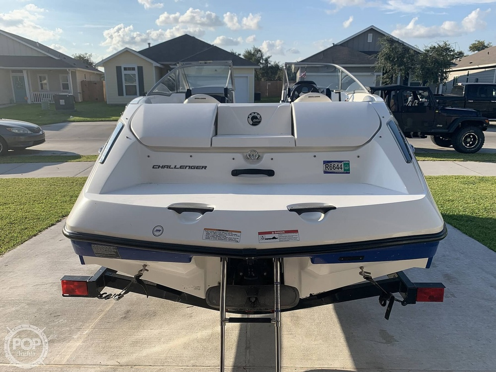 2012 Sea Doo PWC boat for sale, model of the boat is 180 SE Challenger & Image # 3 of 40