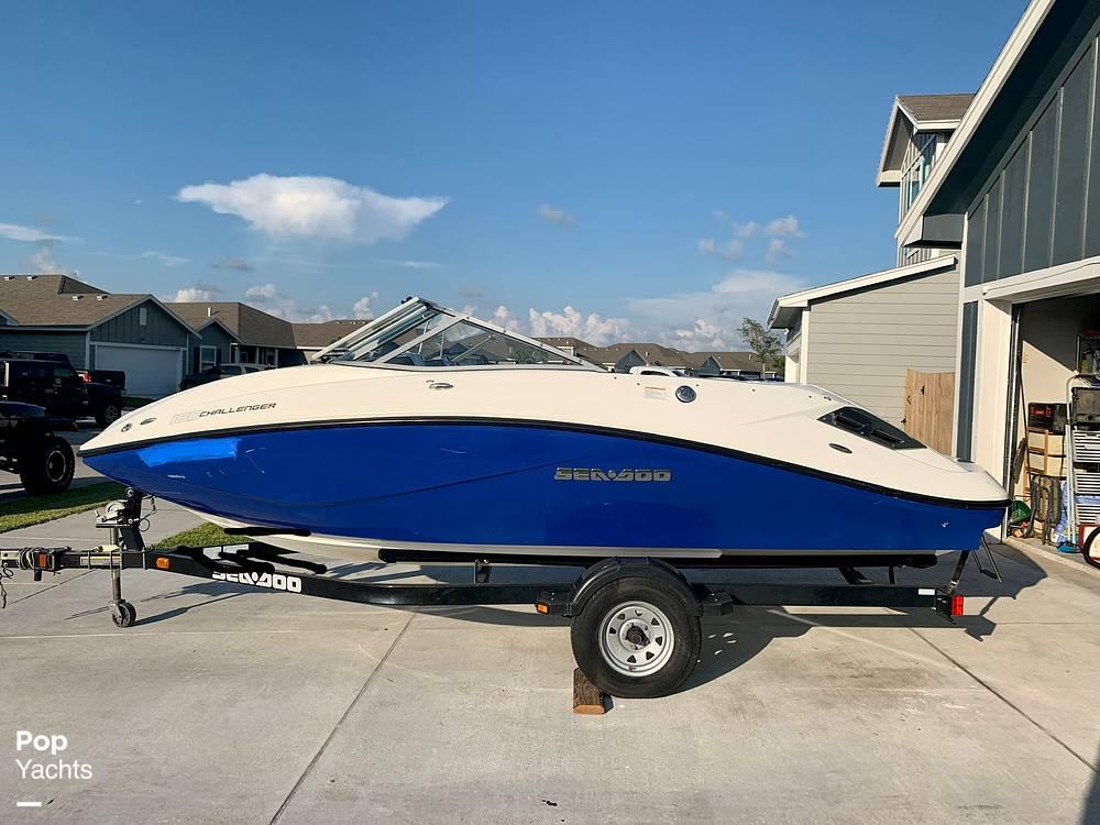 2012 Sea-Doo 180 SE Challenger - #$LI_INDEX