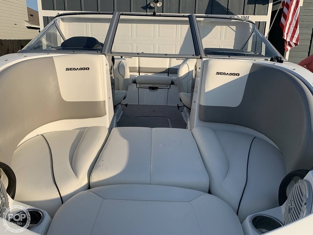2012 Sea Doo PWC boat for sale, model of the boat is 180 SE Challenger & Image # 31 of 40