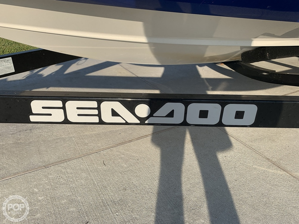 2012 Sea Doo PWC boat for sale, model of the boat is 180 SE Challenger & Image # 33 of 40
