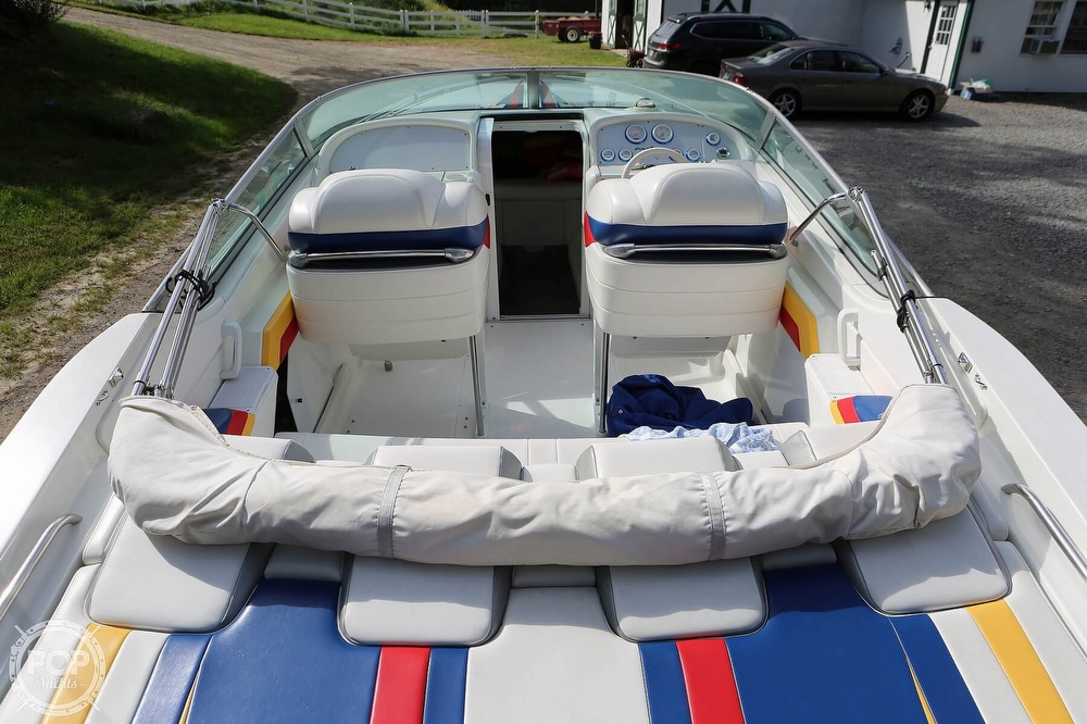 2003 Formula boat for sale, model of the boat is Fastech 271 & Image # 5 of 40