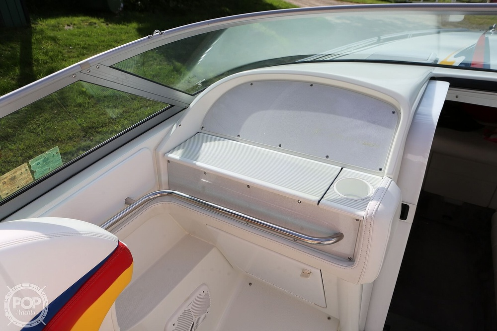 2003 Formula boat for sale, model of the boat is Fastech 271 & Image # 7 of 40