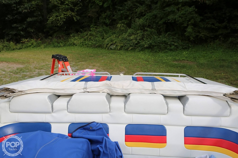 2003 Formula boat for sale, model of the boat is Fastech 271 & Image # 27 of 40