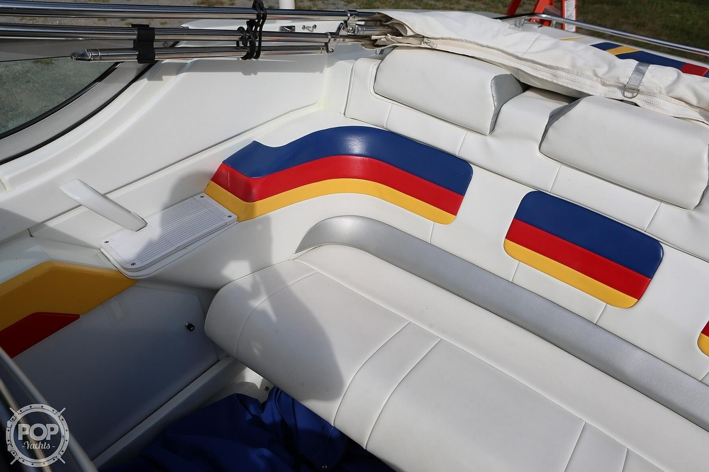 2003 Formula boat for sale, model of the boat is Fastech 271 & Image # 28 of 40
