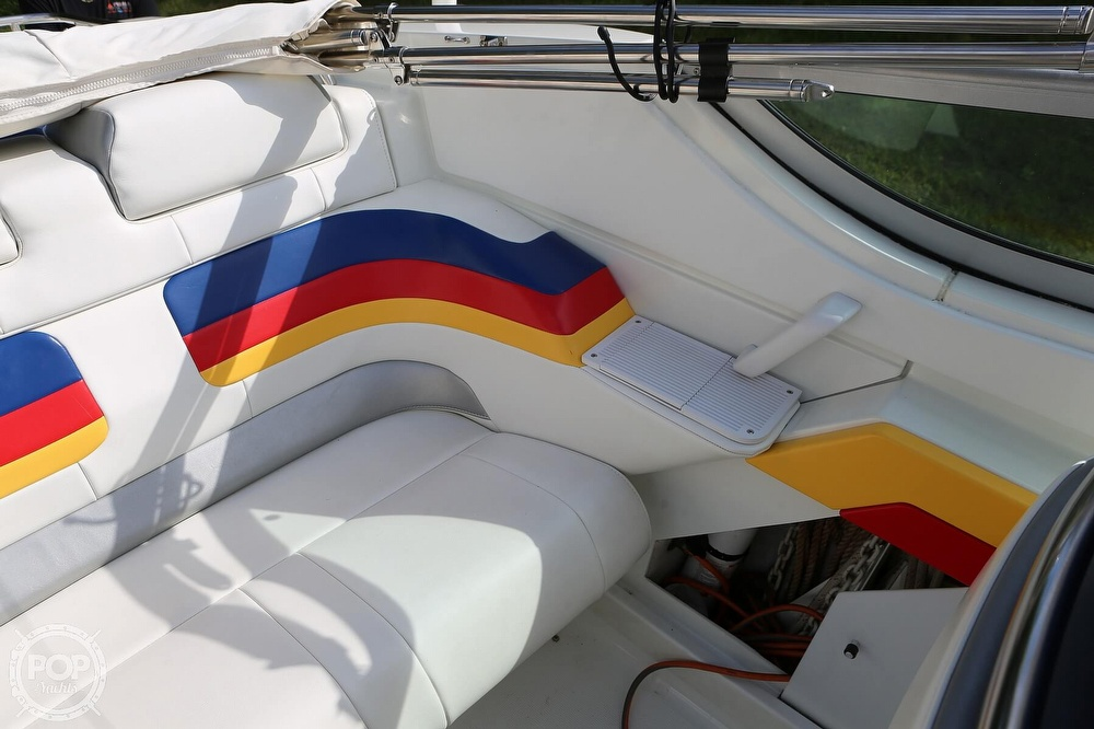 2003 Formula boat for sale, model of the boat is Fastech 271 & Image # 30 of 40