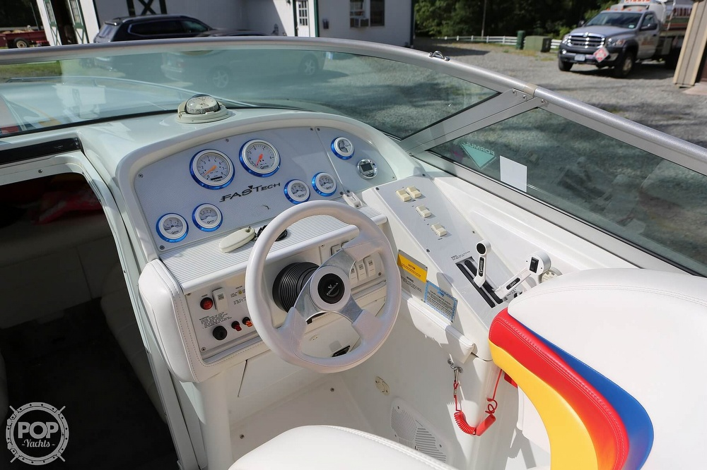 2003 Formula boat for sale, model of the boat is Fastech 271 & Image # 32 of 40