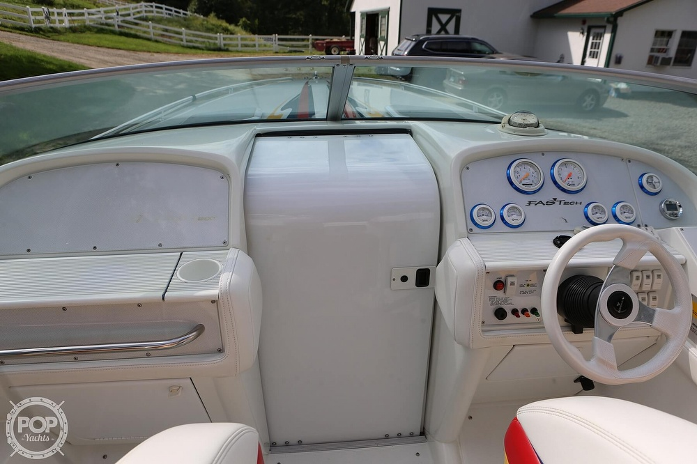 2003 Formula boat for sale, model of the boat is Fastech 271 & Image # 33 of 40