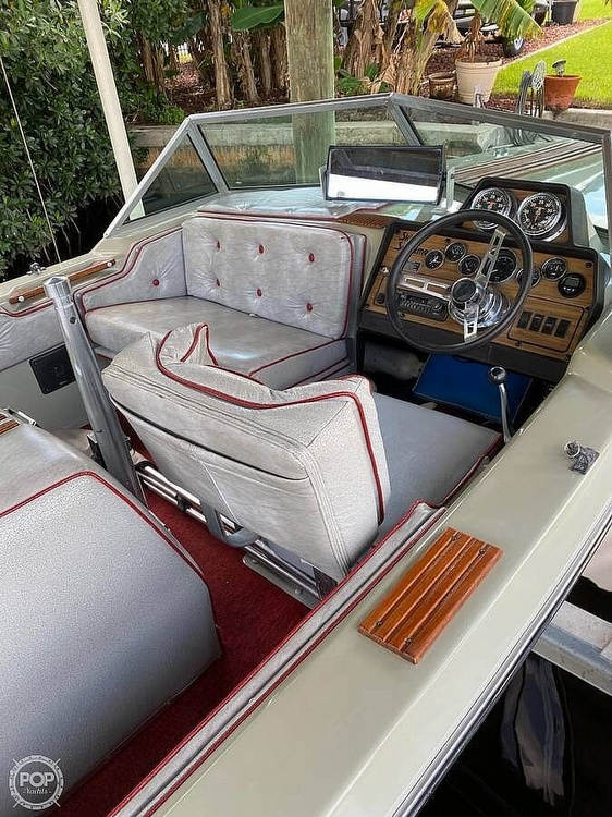 1983 Supreme boat for sale, model of the boat is 18 & Image # 3 of 16