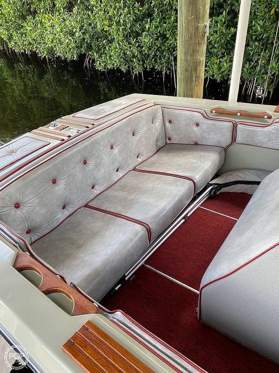 1983 Supreme boat for sale, model of the boat is 18 & Image # 6 of 16