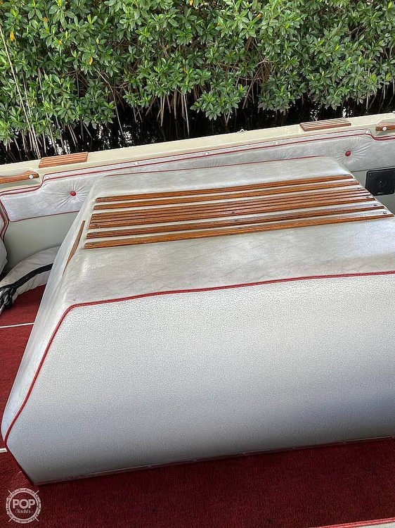 1983 Supreme boat for sale, model of the boat is 18 & Image # 7 of 16