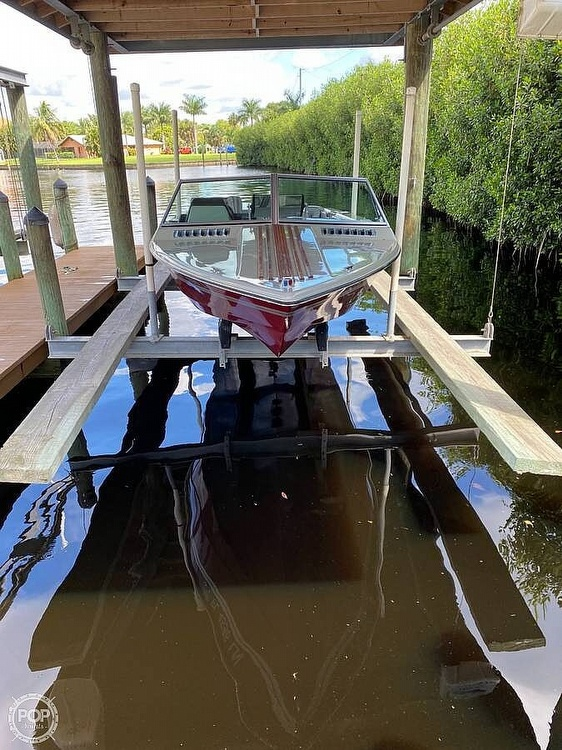1983 Supreme boat for sale, model of the boat is 18 & Image # 9 of 16