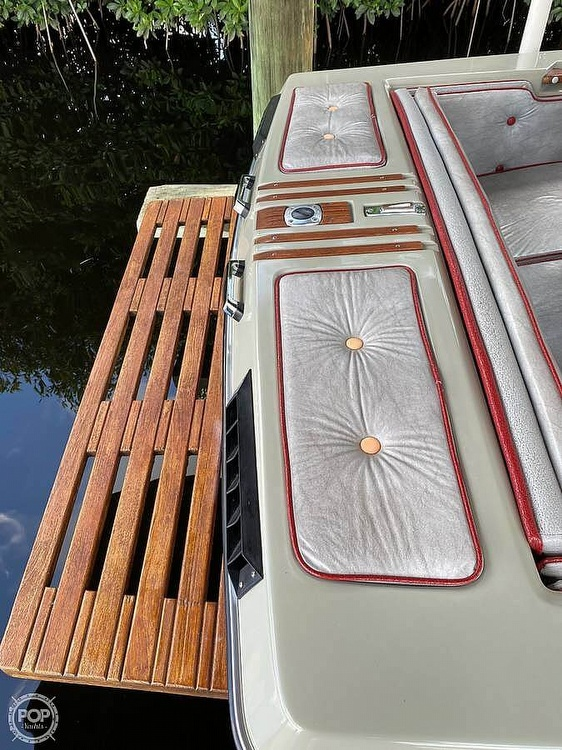 1983 Supreme boat for sale, model of the boat is 18 & Image # 11 of 16