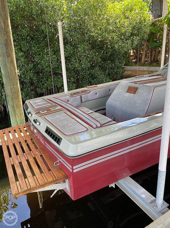 1983 Supreme boat for sale, model of the boat is 18 & Image # 15 of 16