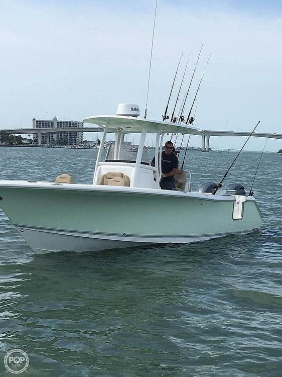 2016 Sea Hunt Gamefish 27 - #$LI_INDEX