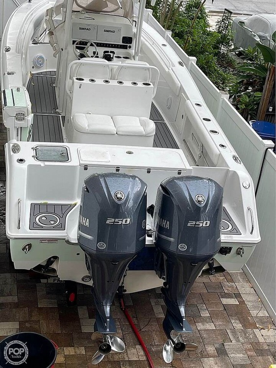2016 Sea Hunt boat for sale, model of the boat is Gamefish 27 & Image # 10 of 40